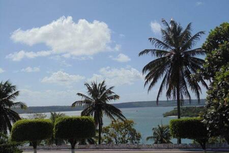 Villa BAGATELA 6 pessoas luxe.Tibau - Tibau do Sul