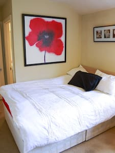 Hammersmith Ensuite Double Room