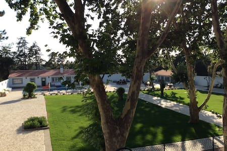 Country House 10min from Lisbon - Sesimbra