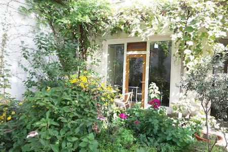 Garden Apartment-Prenzlauer Berg
