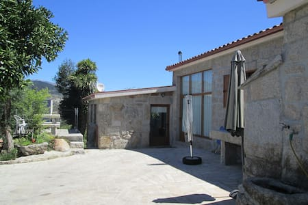 Holiday Home in Nationalpark Gerês - Haus