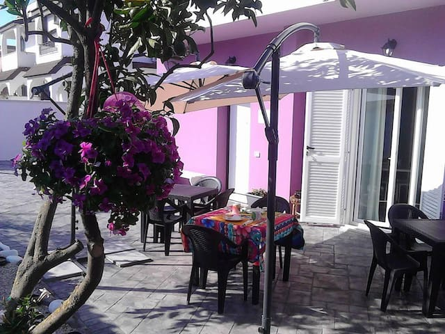 Odemaris B&B anzio - Anzio - Bed & Breakfast