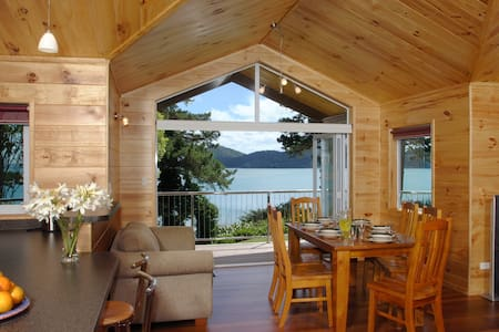 Breakaway Retreat Guest house - Whangarei Heads - Leilighet