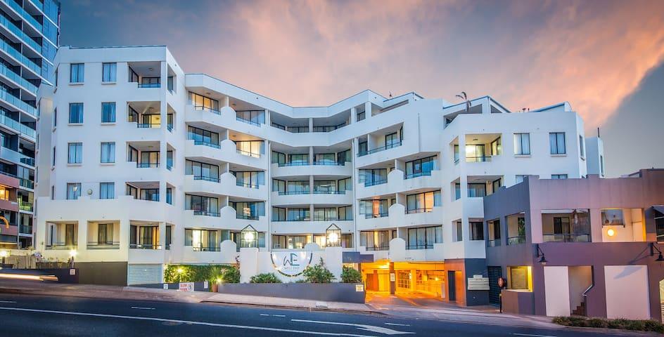 3Brm- Quirky West End Apartments - South Brisbane - Lejlighed