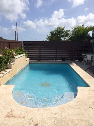 Your Caribbean home awaits you! - Culebra - Dom