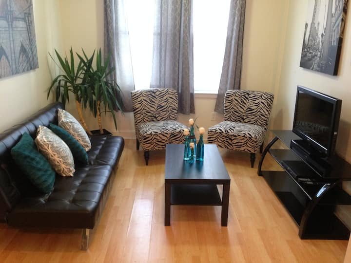Atlantic City Summer Rentals apt #1