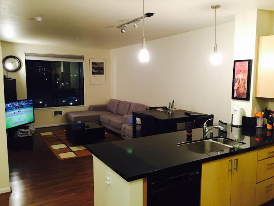 Downtown Oakland Rooms For Rent