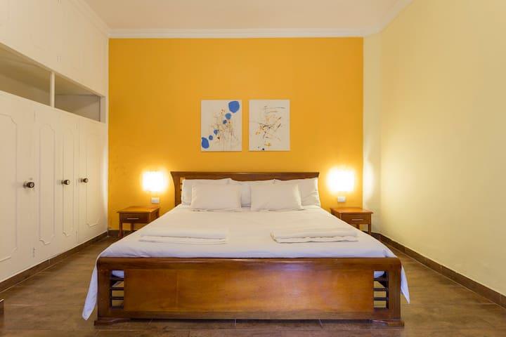61Prado European Guesthouse/ Junior Suite