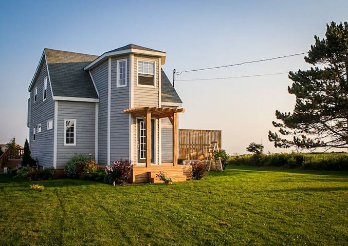 Argyle Shore Seaside Home - Argyle Shore