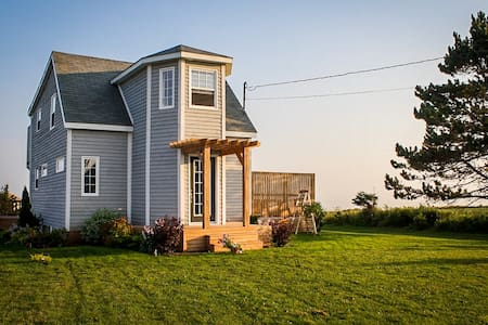 Argyle Shore Seaside Home - Argyle Shore - Σπίτι