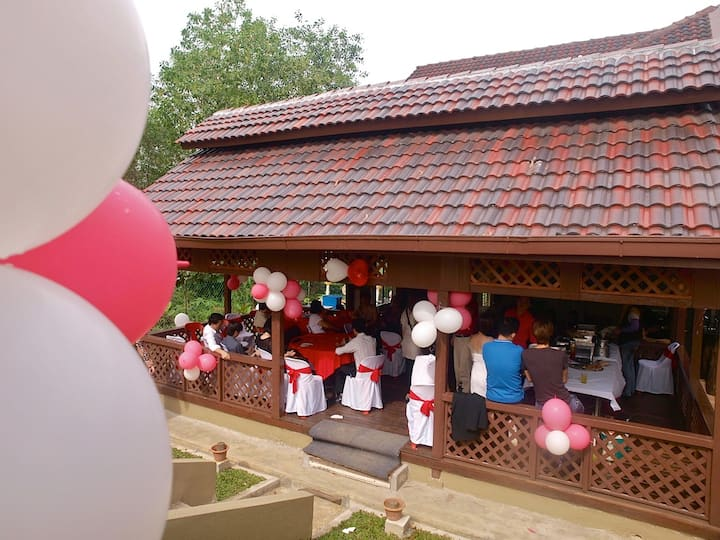 Pet Friendly Hse for Homestay, Party, Wedding