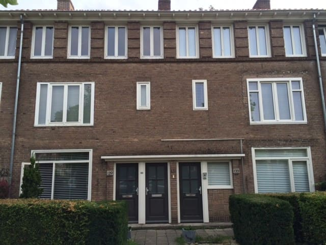 Mooi ruim appartement + grote tuin! - Eindhoven - Pis