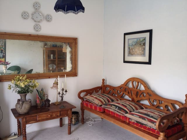 Apartment in Xlendi, Gozo - Munxar - Flat