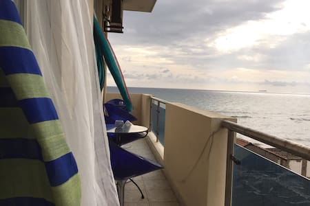 Delightful Seaview Homestay