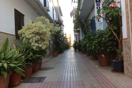 Heart of Marbella city - Marbella - Haus