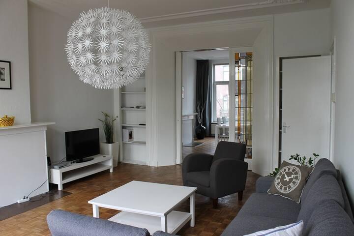 Family House/Apartment Rotterdam - Rotterdam - Apartment