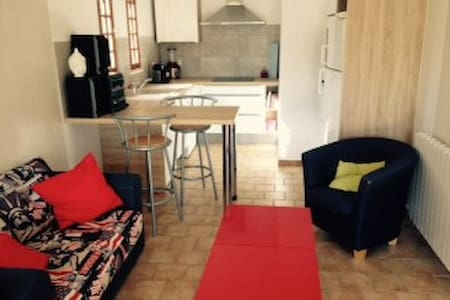 APPARTEMENT  à JACOU   MONTPELLIER