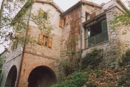 Il Molino (The Mill) - Camerino - 一軒家