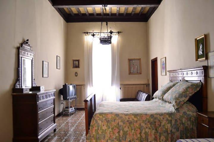 Palazzo Sabatelli - Fossombrone - Ev