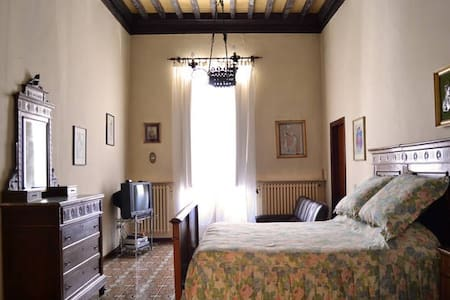 Palazzo Sabatelli - Fossombrone