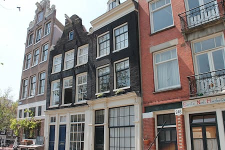 Amsterdam private studio A342