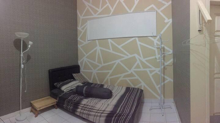 Private room in kota Bandar Lampung