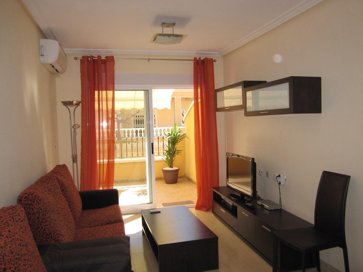 Квартира в испании аренда квартир