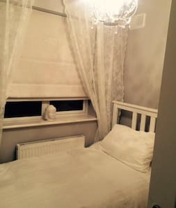 Single Room - Enfield