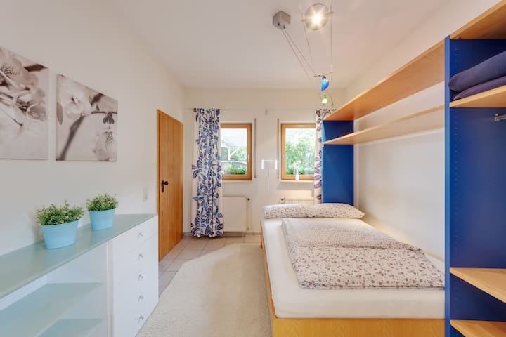 Einliegerwohnung in Annweiler - Annweiler am Trifels - Appartement