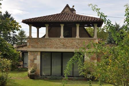 La Maison d'Angel- Angel's House - La Boissière d'Ans