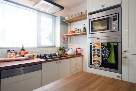 Double room. Retro house share NW5