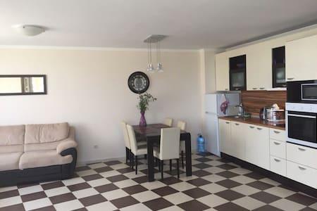 Квартира в Созополе, Хасиенда - Appartement