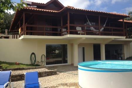 Casa de Madeira - Palmaz - Oliveira de Azeméis - 牧人小屋