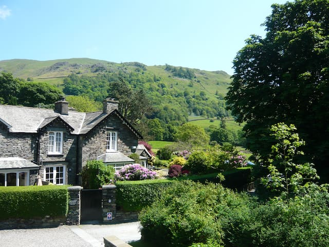 Rothay Lodge Apartment - Grasmere - Wohnung