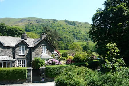 Rothay Lodge Apartment - Grasmere