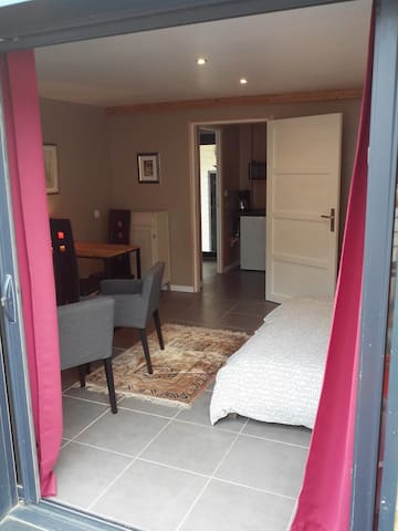 Studio - Sauzon - Appartement