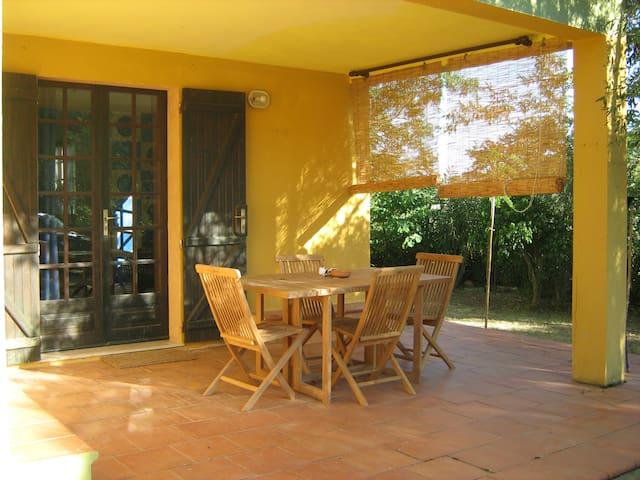 Casa Micol - Chia - House