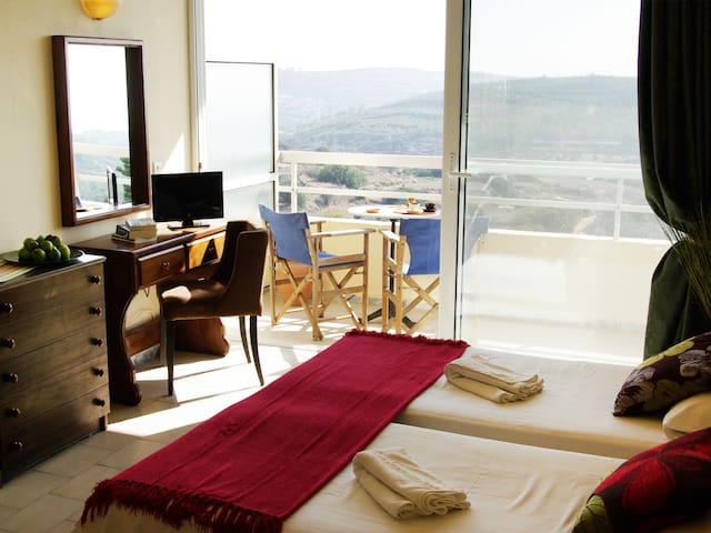 Perfect destination close to nature - Μονόλιθος - Bed & Breakfast