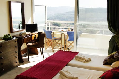 Perfect destination close to nature - Μονόλιθος - Bed & Breakfast