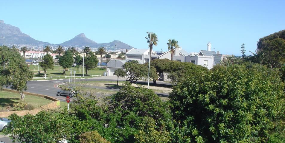 Mountain Views, Cape Town Milnerton - Ciudad del Cabo - Bed & Breakfast