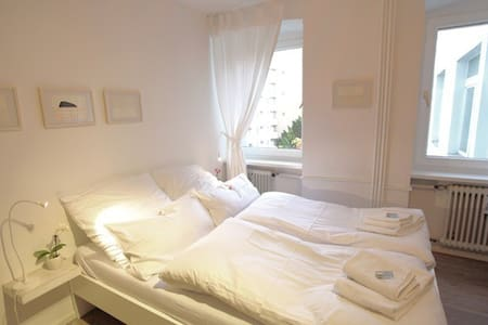 Comfortable haven in city center - Berlin - Apartment