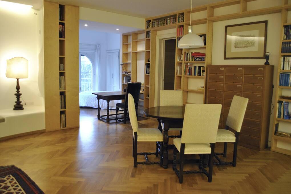designer loft salone del mobile apartments for rent in