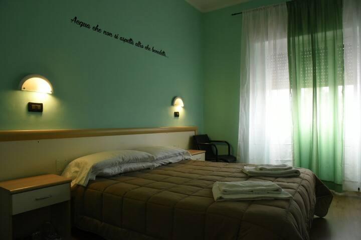 Le stanze di Boccadasse