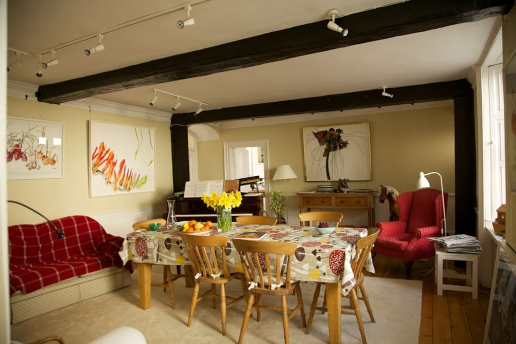 Bed And Breakfast Bovey Tracey