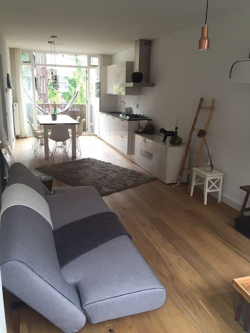 Appartamenti in affitto a amsterdam olanda for Appartamenti amsterdam affitto mensile