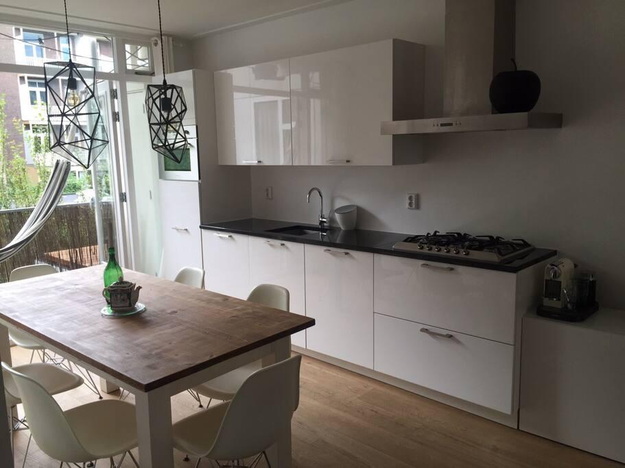 Appartamenti in affitto a amsterdam olanda for Appartamenti in affitto amsterdam centro