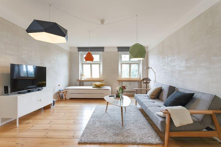 Cozy Room in Kreuzberg
