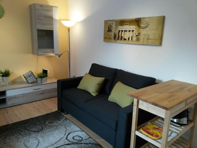 Din-Wohnung - Modern - sauber - Dinslaken - Appartement