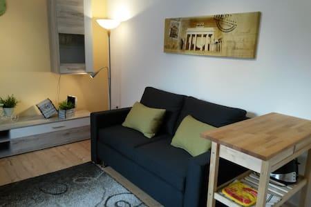Din-Wohnung - Modern - sauber - Dinslaken - Departamento