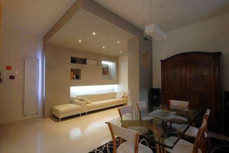 CasaLollo - Centro Storico - Apartamento
